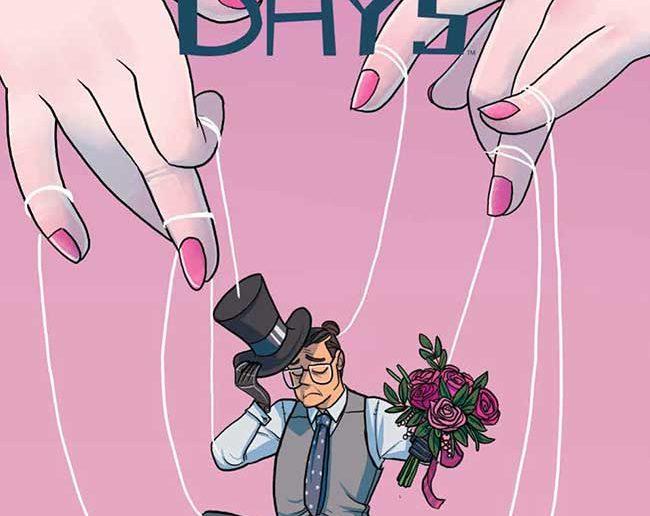 Giant Days #26