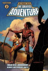 Greatest Adventure #2