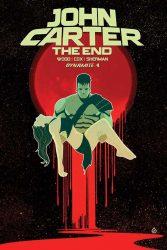 John Carter: The End #4