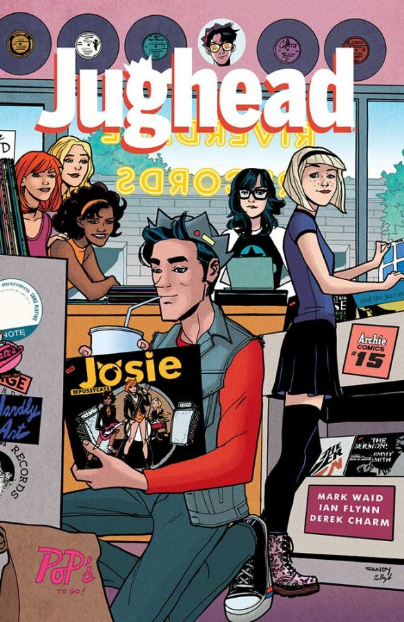 Jughead #15