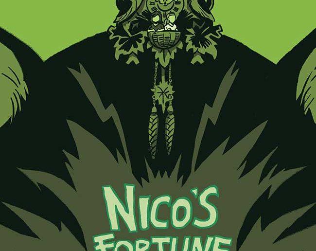 Nico's Fortune