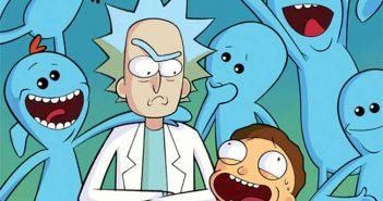Rick and Morty #26