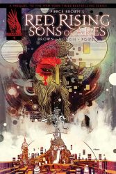 Red Rising Sons of Ares #1