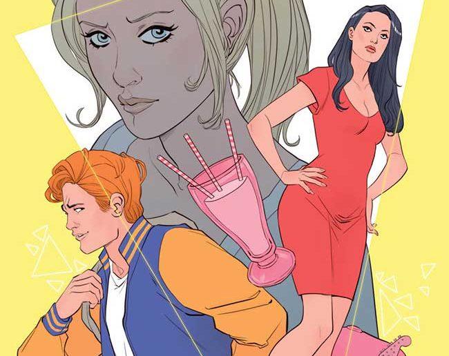 Riverdale #3