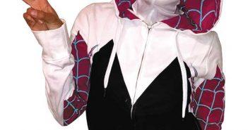 Spider-Gwen Hoodie