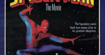 1977 Spider-Man Costume
