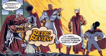 Supreme #41 review