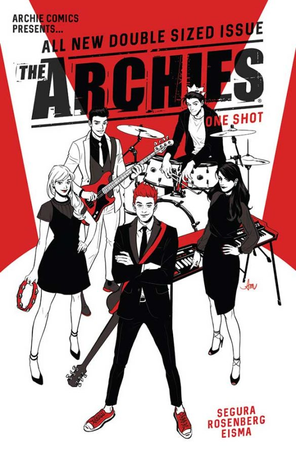 The Archies One-Shot