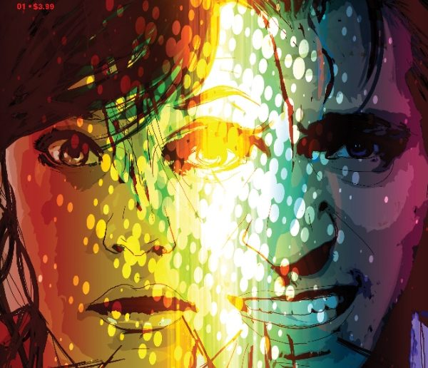 Pride Month Variant Covers
