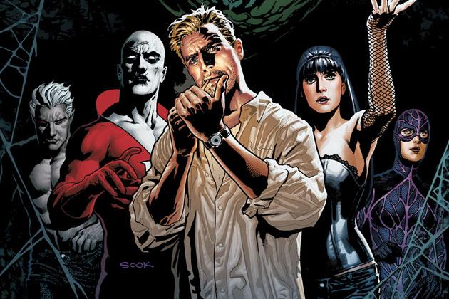 Justice League Dark Universe Doug Liman