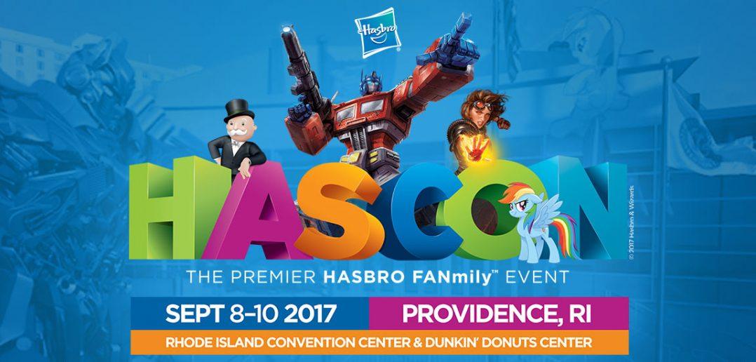 Hascon Family Event