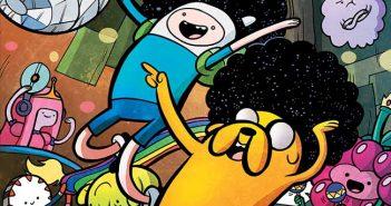 Adventure Time Comics #12