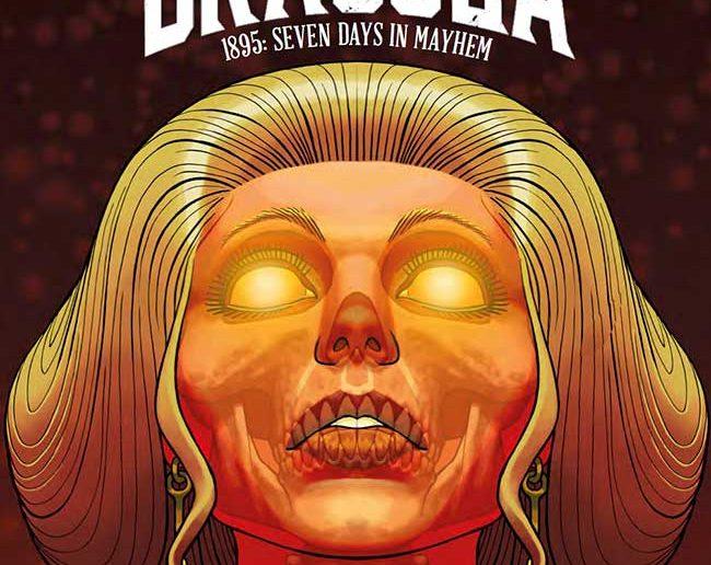 Anno Dracula #4