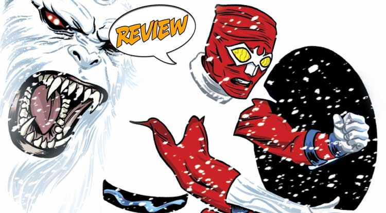 BUG! The Adventurers of Forager #2 Review