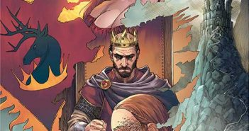 Game of Thrones: Clash of Kings #1
