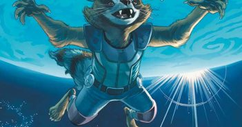 Rock and Roll Variant Covers at Marvel