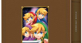 Legend of Zelda, Four Swords
