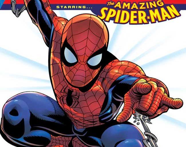 Marvel Comics Digest #1