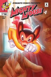 Mighty Mouse #1