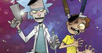 Rick and Morty #27