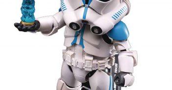 Clone Trooper Star Wars Action Figure