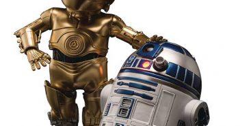 Star Wars Egg Attack Action Figures
