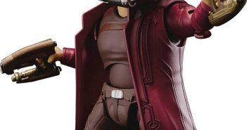 Star Lord Action Figure