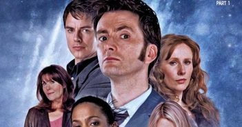 Doctor Who: The Tenth Doctor Year 3 #6
