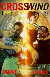Image Comics 25th Anniversary Variant Covers