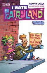Image Comics Variant Covers
