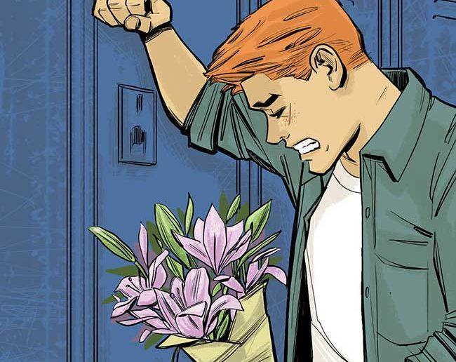 Archie #23