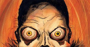 Jughead: The Hunger