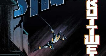 Actionverse #1 Stray #1