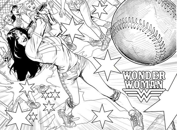 Wonder Woman: Earth One Volume 2