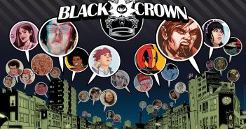 Black Crown Ruling Class