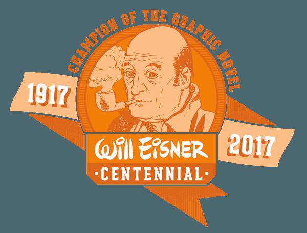 Will Eisner Awards 2017