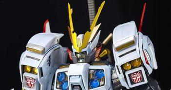 Drift Transformer