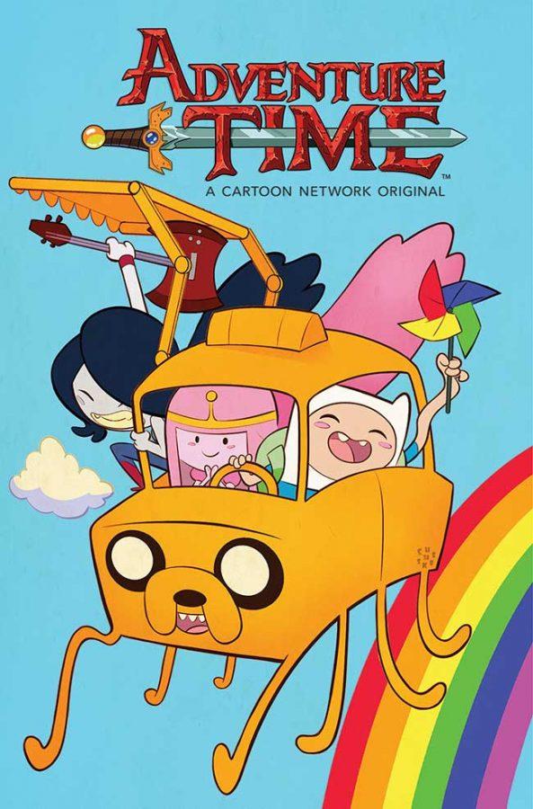 Adventure Time #67