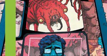 Centipede #2