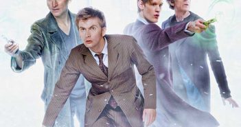 Doctor Who The Lost Dimension Alpha