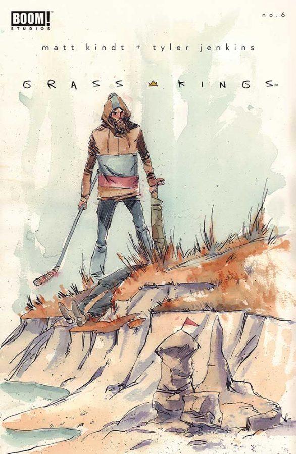 Grass Kings #6