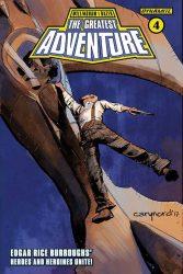 Great Adventure #4