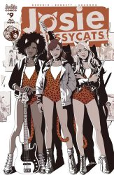 Josie and the Pussycats #9