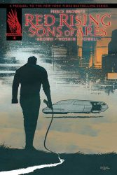 Pierce Brown's Red Rising: Sons of Ares #4