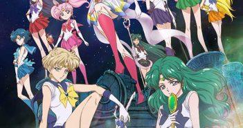 Sailor Moon Otakocon 2017