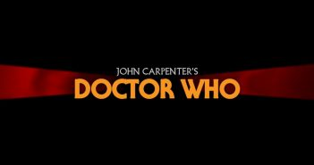 What if John Carpenter Did Doctor Who
