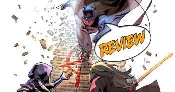 Detective Comics #963 Review