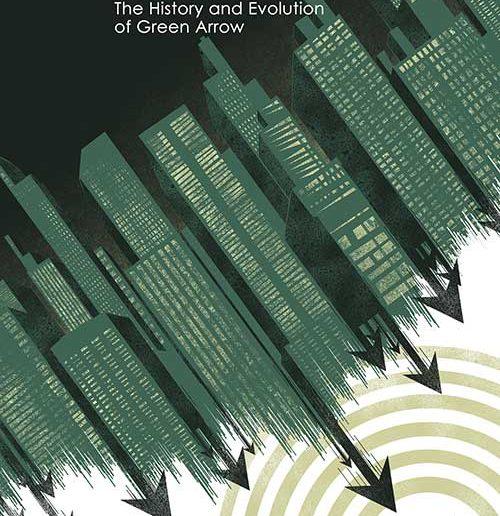 Moving Target Green Arrow Book
