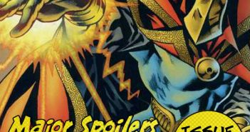 Major Spoilers Podcast #743 Amalgam Comics