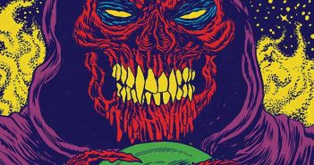 Space Riders: Galaxy of Brutality #3